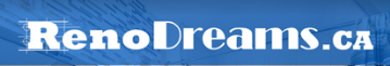 Reno Dreams Logo