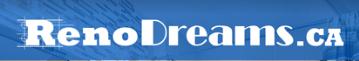 Reno Dreams logo
